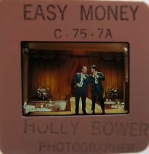 EASY MONEY CAST Rodney Dangerfield Joe Pesci Candice Azzara 1983  SLIDE 4