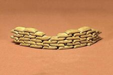 35025 Tamiya Sand Bags 1/35th Plastic Kit Assembly Kit 1/35 Military New In Box!