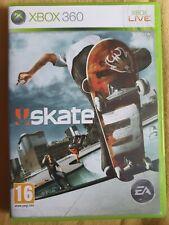 Skate 3 (Microsoft Xbox 360, 2010)