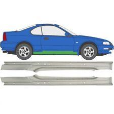Completo panel de reparación Umbral Lado Derecho Para Honda Prelude IV 1992-1996