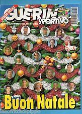 GUERIN SPORTIVO-1994 n.51/52- BUON NATALE-TACCONI-GIANNINI -NO FILM