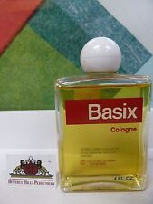 *RARE* VINTAGE BASIX COLOGNE BY ARAMIS SPLASH FOR MEN 4.0 OZ NEW NO BOX