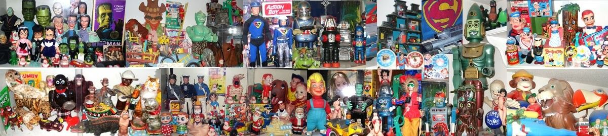FUN ANTIQUES and COLLECTIBLES