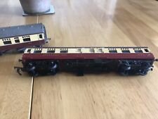 triang coaches OO Gauge