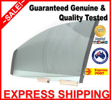 Genuine Holden Commodore VT - VY VZ WH VU Left Front LHF Door Glass Window -Expr