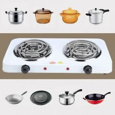 Mini Electric Stoves Solid Hotplate Countertop Household Furnace Cooking Heaters