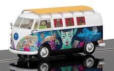 Scalextric C3891, Volkswagen Campervan, 1:32