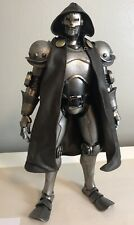 ThreeA 1/6 Doctor Doom (dr. Doom) Marvel (no Box)- Ashley Wood 3a Popbot