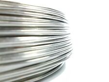 Aluminiumdraht Aludraht Basteldraht Biegedraht 2mm blank