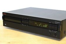 Nakamichi CD Player 4 Hi-Fi Stereo Separate In Very Good Condition