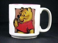 Winnie The Poo Mug - Disney - Double Sided Design