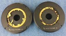 INFINITY KAPPA Polydome for PARTS OR REPAIR 902 3075 Kappa 6/7/8/9