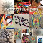TWO Artful HANDS