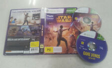 Kinect Star Wars Xbox 360 Game PAL