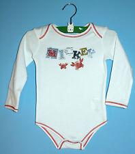 Baby Langarmbody - Zippy - Disney - Mickey Mouse - Größe 74 - NEU