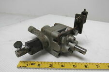 Barksdale 3153s3hm2 Linera Control Valve With Relief Cartridge 1a20 E 40s