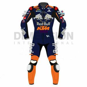 RED BULL KTM MOTOGP 2019 RACING SUIT MOTORCYCLE/MOTORBIKE LEATHER SUIT