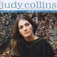 JUDY COLLINS - THEVERY BEST OF...CD POP 16 TRACKS NEU
