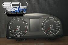 CUADRO DE INSTRUMENTOS VW TOURAN 2011 DIESEL 1T0920881A