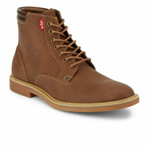 Levi's Mens Windham UL Fashion Lace-up Hightop Casual Boot