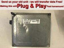 FORD Focus 1.6 ECU S118934102 5M51-12A650-FG 3KLG FREE programmin Plug /& Play *