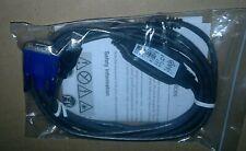 IBM 3m USB KVM CABLE kit 31R3145 41X4105 46X4105 31R3132 31R3133 ( BRAND NEW )