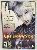 Guild Wars (PC, 2005)