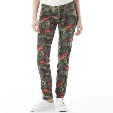 ADIDAS Neo Womens Fashion Jeans Black. 29W/32L. UK 10-12.