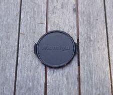 Mamiya 67mm Front Snap-In Lens Cap