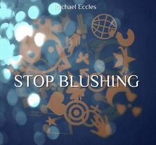 Stop Blushing Hypnotherapy Reduce The Tendency to Blush Hypnosis CD