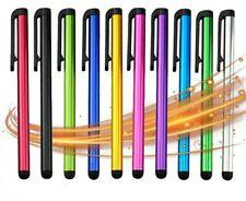 Lot 10 Stylets pour écran tactile tablettes et smartphones téléphone pda stylet