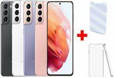 Samsung Galaxy S21 5G 256GB / 8GB Exynos 2100 SM-G991N Factory Unlocked