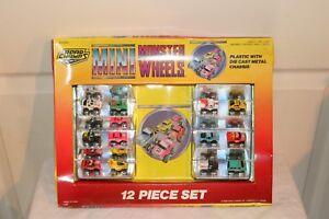 Vintage Road Champs Mini Monster Wheels 12 pcs Set