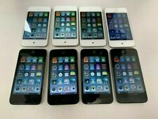 Apple iPod touch 4th Generation 32GB - Black / White - Bluetooth & Wireless