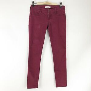 Hollister Skinny Jeans - Junior's Size 3R (26x31) see measurements