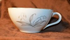 2 Kaysons Golden Rhapsody Teacup cup Fall Season Style Leaves
