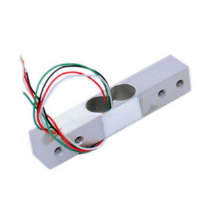 YZC-133 1/3/5Kg Electronic Balance Scale Load Cell Weighing Sensor for Arduino
