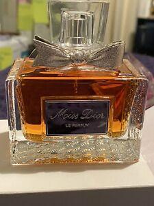 Dior Miss Dior Le Parfum 75ml EDP Tester - Discontinued