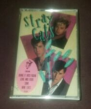 Stray Cats cassette Tape SEALED BRAND NEW Blast Off