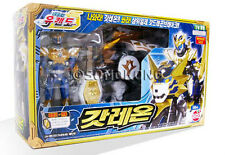 Takara Tomy RYUKENDO DX God Leon with 1 Key New