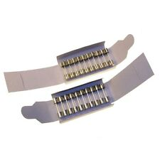 20 Sicherungen 5x20mm Glas 160mA 0,16A mittelträge 0,16 A 160 mA 082089