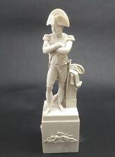 Napoleon Bonaparte Statue Carrara Marble Sculpture. Gift, Art, Ornament.