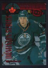 STEVE KELLY 1997 97/98 DONRUSS CANADIAN ICE #130 DOMINION SERIES SP #150/150 $10