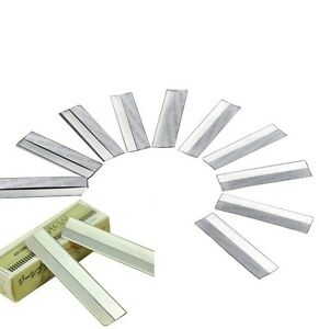 Hair Shaper Blades Razors Comb Salon Hairdressing Styling Blades eyebrow blade