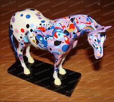 Mosaic Appaloosa (Artist Signed) 1E/3,396 (Painted Ponies by Westland, 1466)