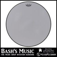 "Remo 22"" Silent Stroke Batter Bass Drum"