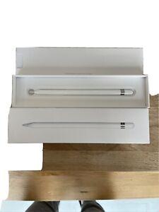 Apple Pencil 1st Generation- Original Box, No Extra Point,  No Female To Female