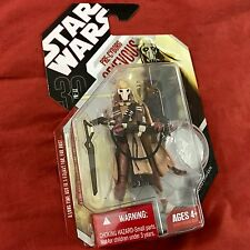 STAR WARS Hasbro 30th Anniversary Pre-Cyborg Grievous Action Figure New