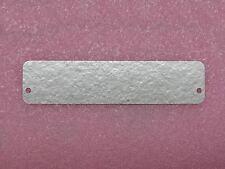 feuille de protection MICA pour micro-onde 128x30mm 481944059444