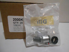Lot of 25 TPMS Sensor Service Kit-OE Kit Dill 2000K